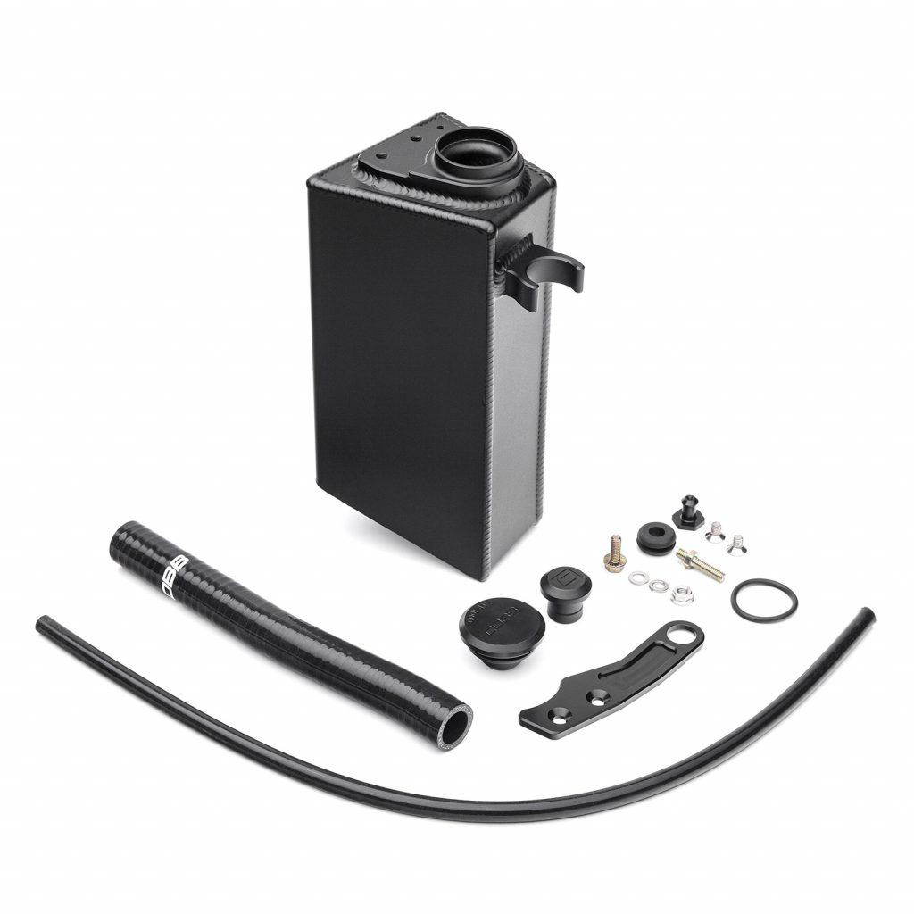 Subaru coolant overflow tank product