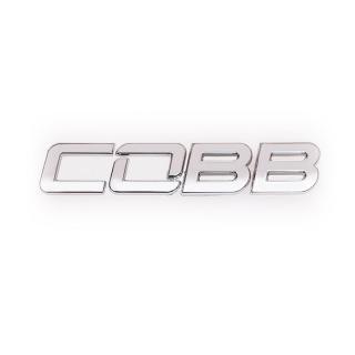 COBB Vehicle Badge