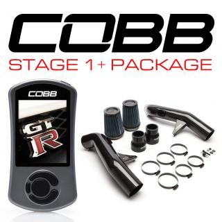 Nissan GT-R Stage 1 + Carbon Fiber Power Package NIS-006 with TCM Flashing