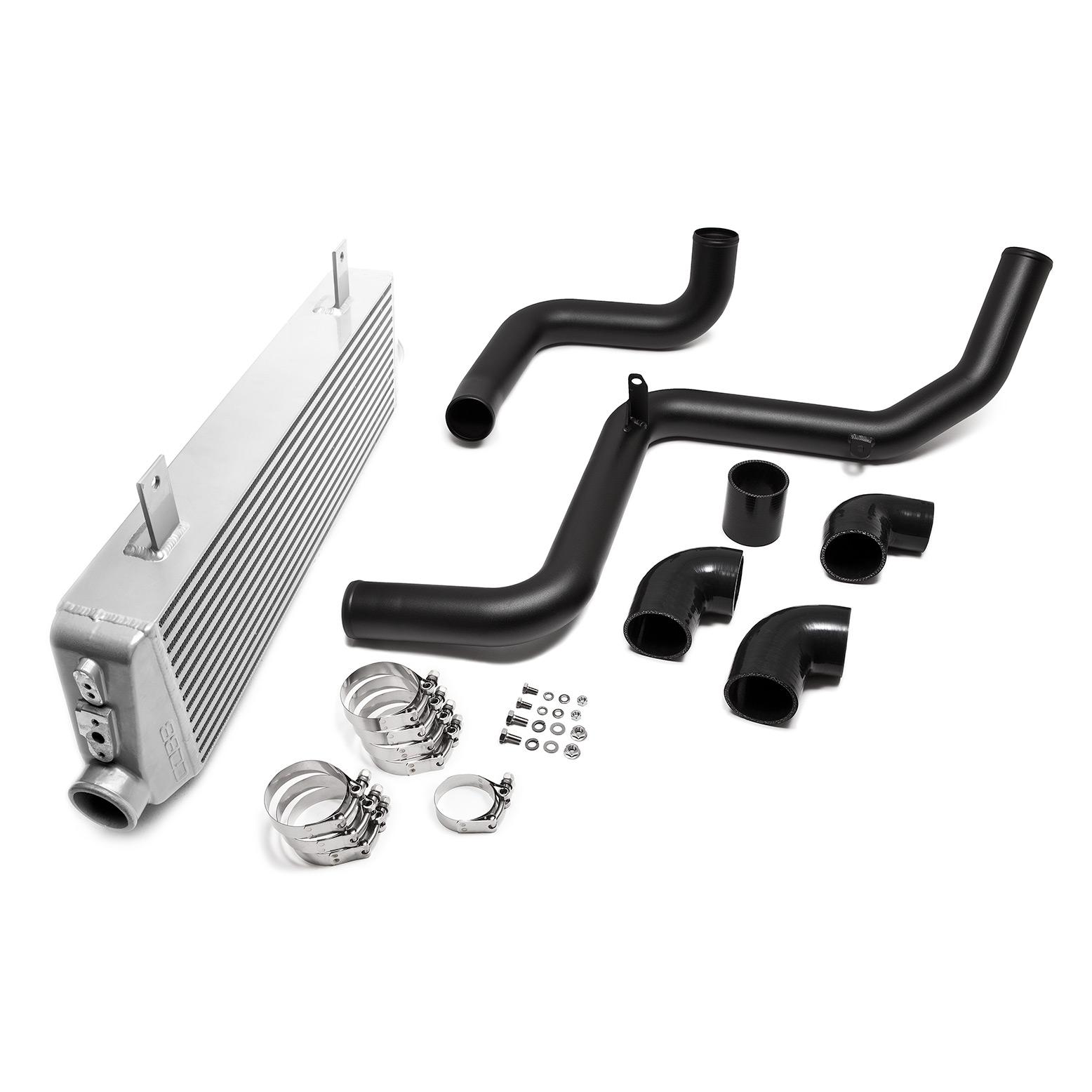 Ford Focus ST Intercooler