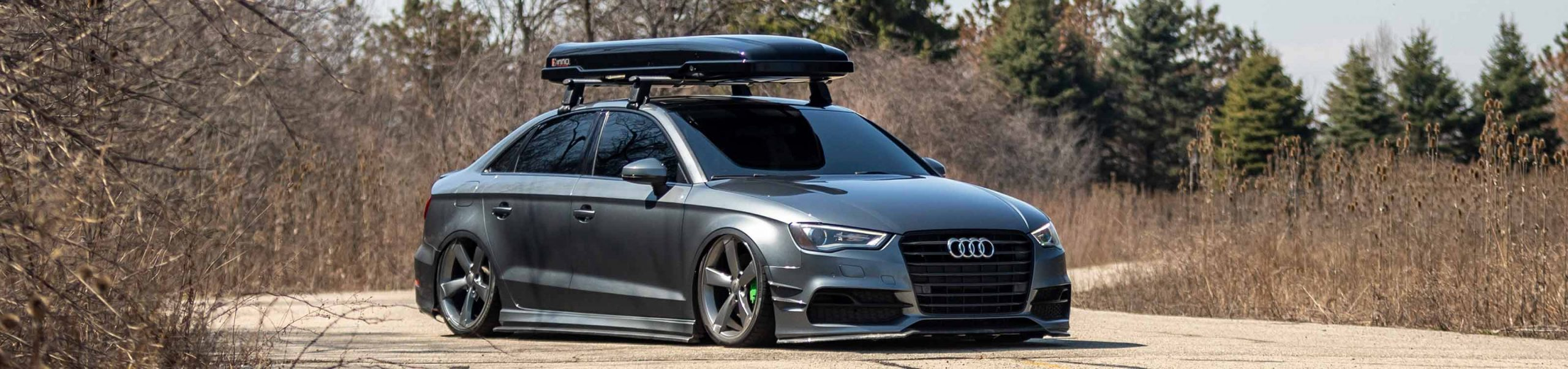 Audi Tuning & Aftermarket Performance Parts