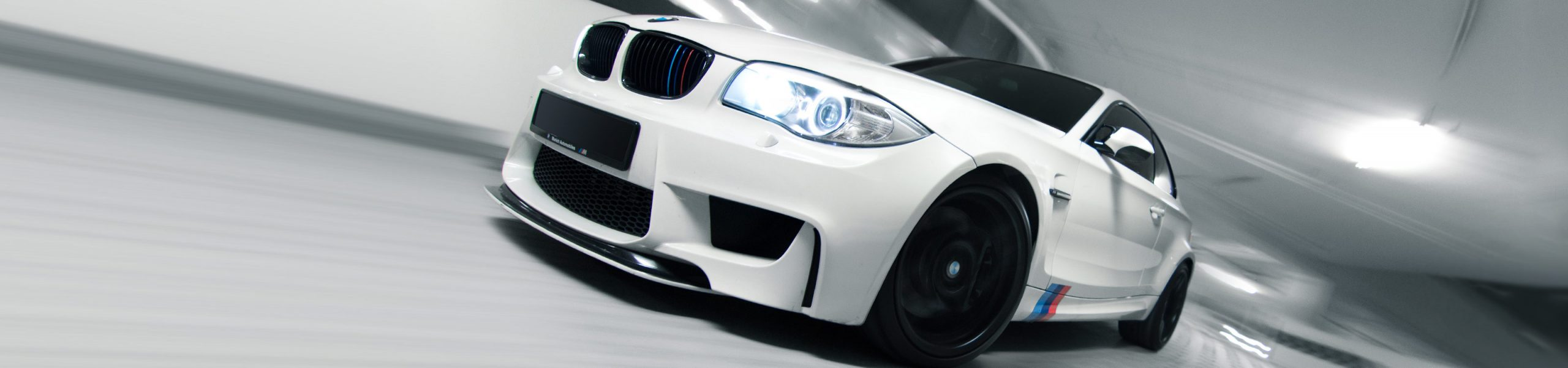 BMW Tuning & Aftermarket Performance Parts