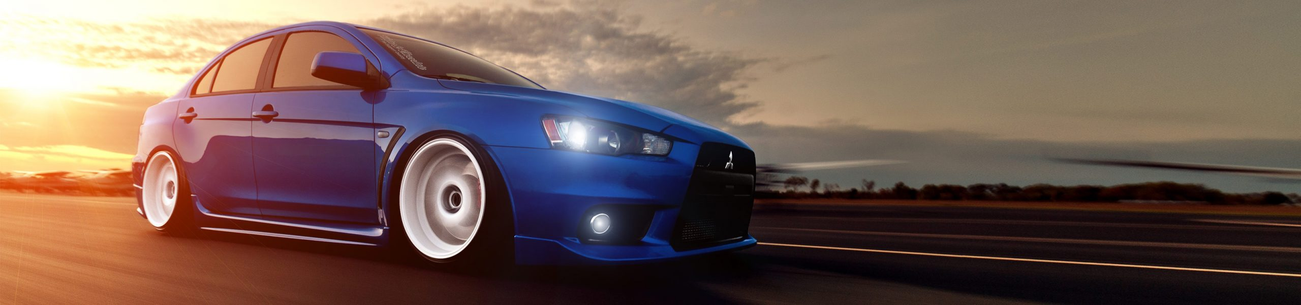Mitsubishi Tuning & Aftermarket Performance Parts
