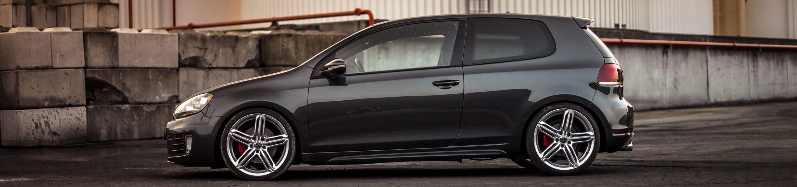 Volkswagen Tuning & Aftermarket Performance Parts